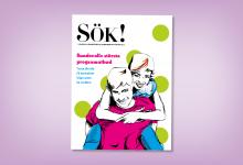 Illustration till framsidan av SÖK! 2011