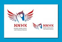 Logotyp för hästkrematorium